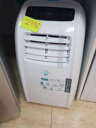aire acondicionado sytech nuevos