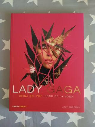 Lady Gaga Libro