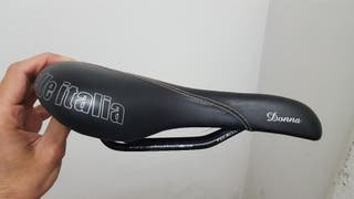 Sillín Selle Italia Donna Gel Flow