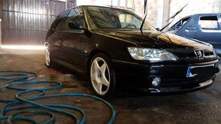 Peugeot 306 gti 2001