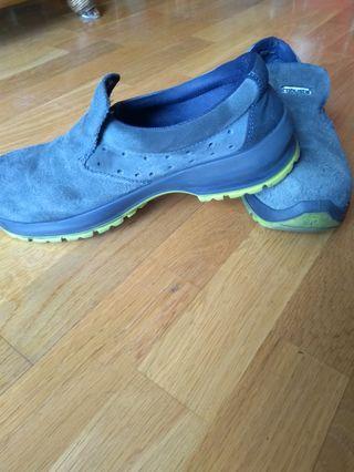 zapatos de seguridad 41