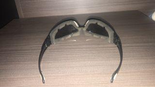 Gafas deportivas