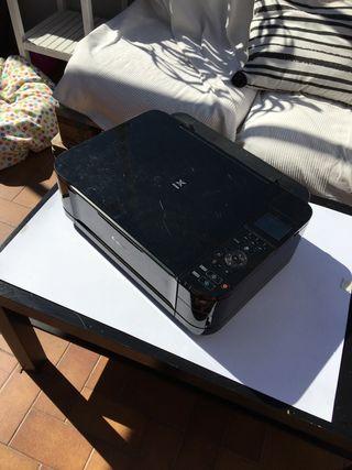 Impresora/Escaner Canon MG 5150