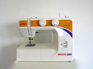 maquina de coser eléctrica Sigma