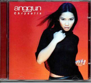 CD Anggun - Chrysalis