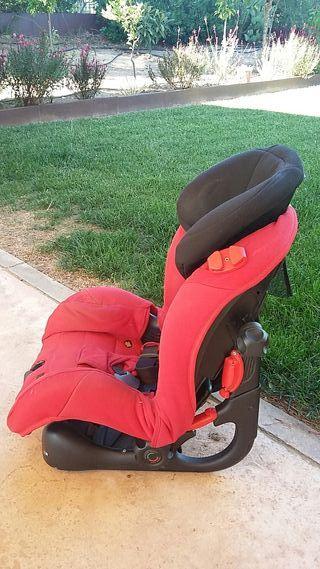silla coche bebe niño playxtrem