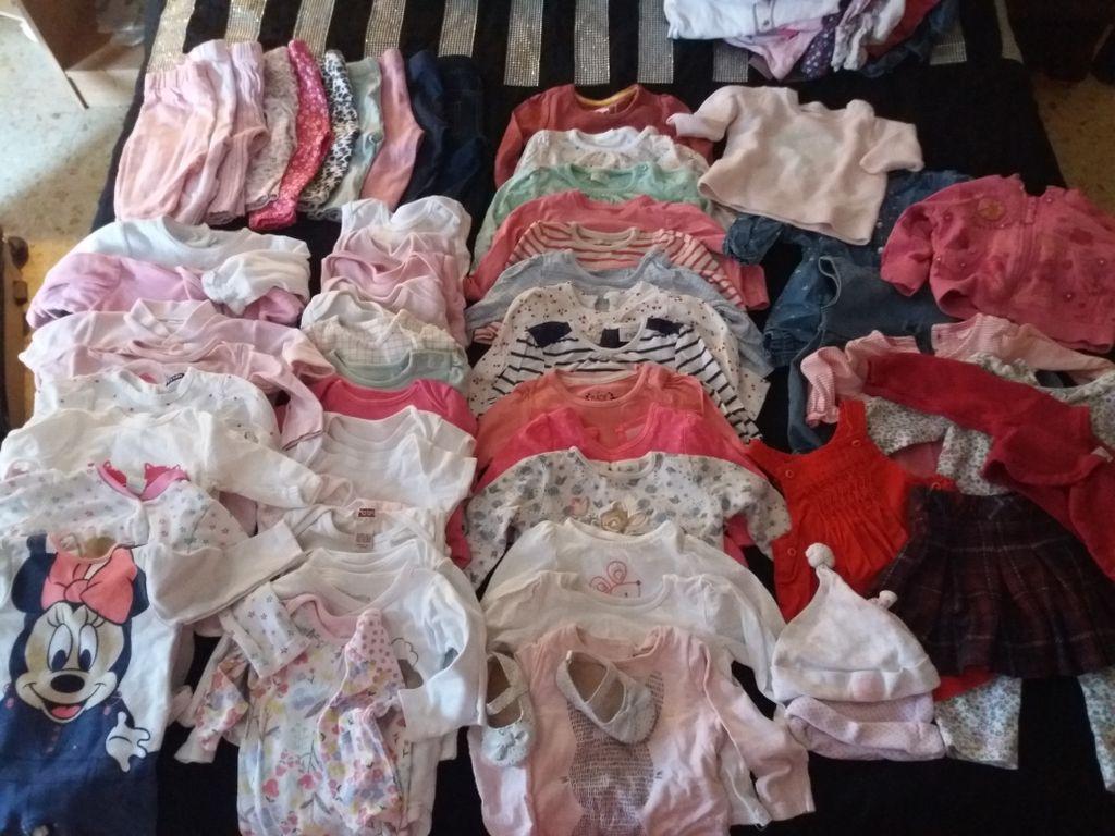 d9bbf9315 Pijamas bebe niña 3 usado - compra   venta - los mejores precios