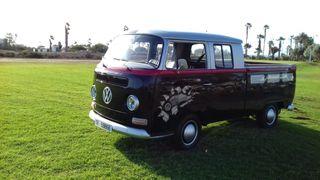 Volkswagen Pick Up 1980