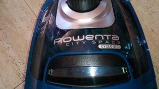aspiradora Rowenta sin filtros