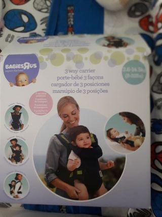 95d178ad6 Mochilas de espalda de segunda mano en la provincia de Córdoba en ...