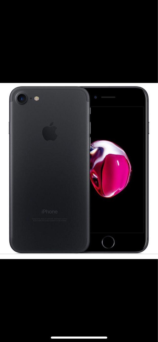 Iphone 7,128g