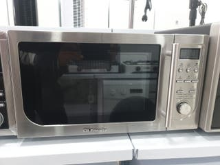 horno microondas ORBEGOZO MIC2525 900W