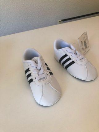 Zapatillas Adidas número 19