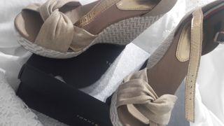 zapatos cuas