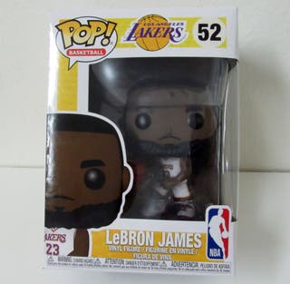 Funko Pop NBA Lakers - Lebron James