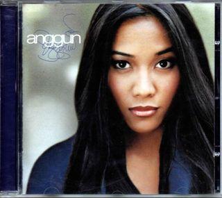 CD Anggun - Snow on the Sahara