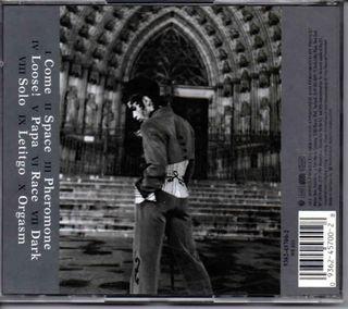 Come (Prince album) 1994