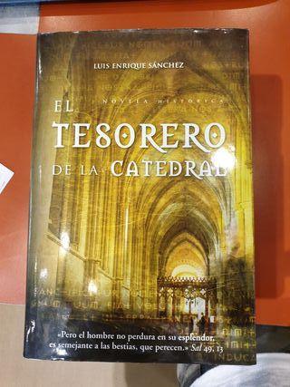 El tesorero de la catedral