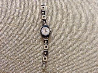 Reloj Swatch modelo Chessboard