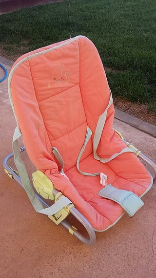 Hamaca balancín bebé Prenatal