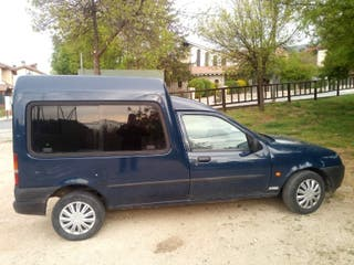 Ford Tourneo Courier 20000