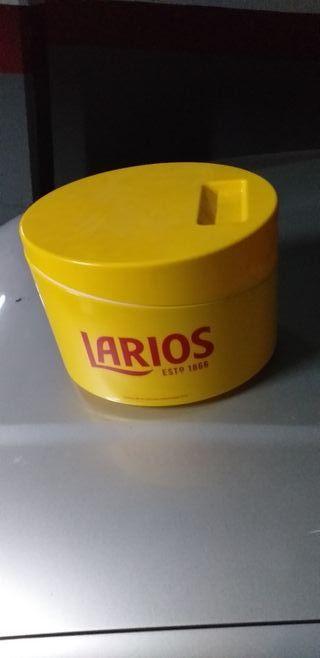 """CUBITERA DE HIELO """"LARIOS """""""