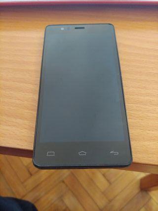 Teléfono Móbil BQ Aquaris E5s