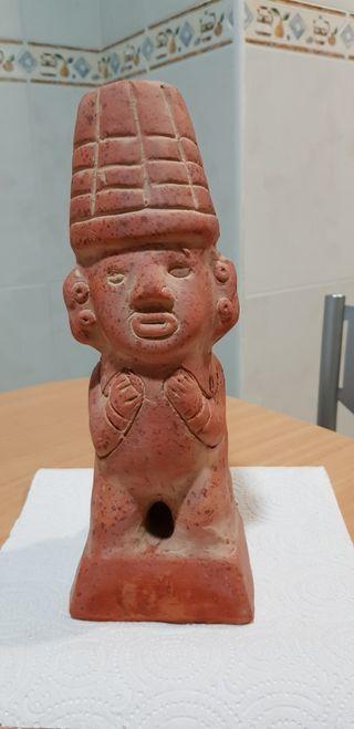 Figura precolombina