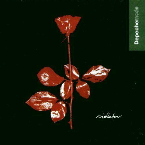 CD Depeche Mode - Violator