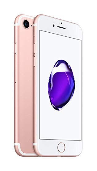 Cambio Iphone 7 Rosa 32 gb