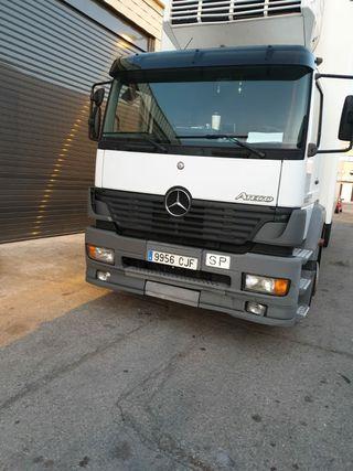 Mercedes Ateco