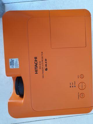 proyector Hitachi ED-X10