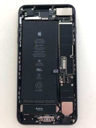 Chasis iPhone 7plus