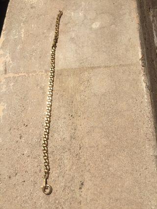 7861f0687d20 Pulsera de oro de segunda mano en la provincia de Islas Baleares en ...