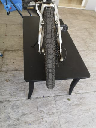bicicleta plegable marca gotti
