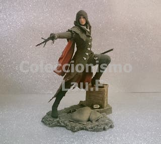 Assassins creed Figura Evie Frye Oficial