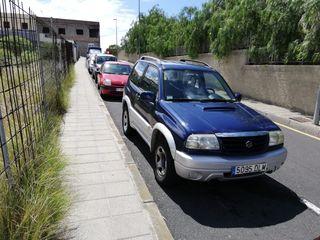 Suzuki Grand Vitara 2005