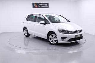 VOLKSWAGEN GOLF SPORTSVAN 2.0 TDI ADVANCE BMT 5P