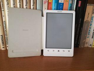 e-book sony