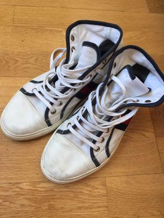 Zapatillas Gucci talla 41