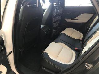 JAGUAR F-PACE 2.0D AWD R-SPORT 180 CV AUTOMATICO
