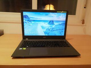 Portátil Acer Aspire E 15 (480gb SSD)