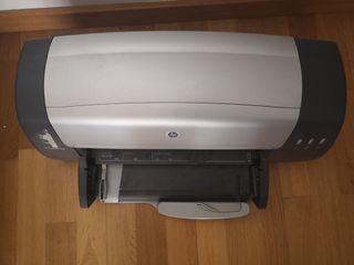 impresora HP A3 y A4