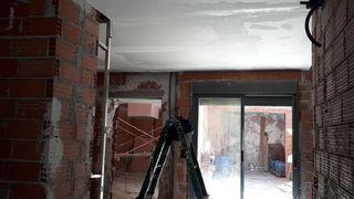 techos de pladur o escayola y muebles pladur