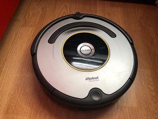 Robot aspirador Roomba 630