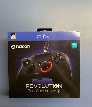 Nacon Revolution Pro Controller 2 - Ps4/Pc