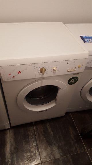 lavadora EDESA 7 kilos clase A++ 1000 rpm