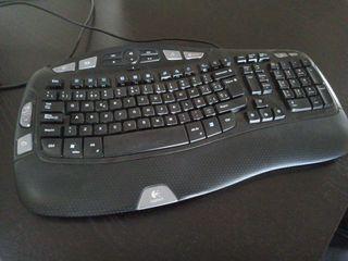 Regalo teclado PC