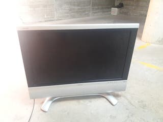 TV Sharp LCD Aquos 32p