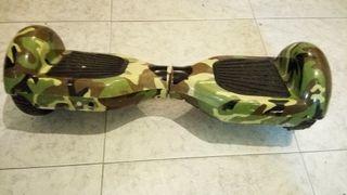 patinete con bluetooth